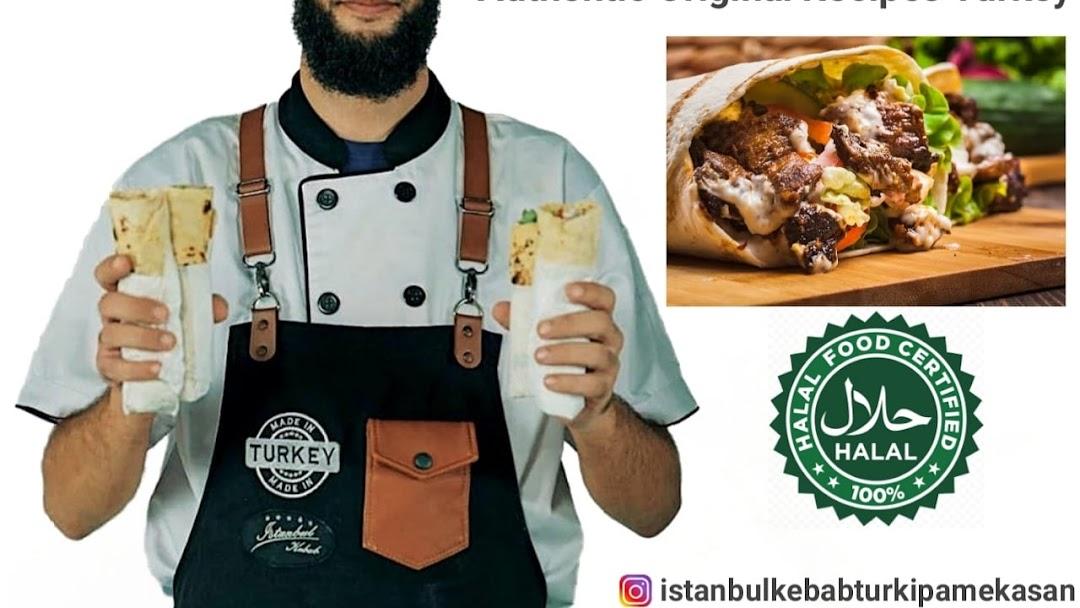 Istanbul Kebab Turki Pamekasan Kebab Shop