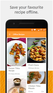 10000 authentic tasty indian recipes book free android apps on 10000 authentic tasty indian recipes book free screenshot thumbnail forumfinder Choice Image