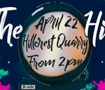 The Hills LIVE at Hillcrest Quarry : Hillcrest Quarry