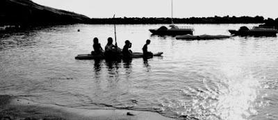 Canoa di claudinapisa
