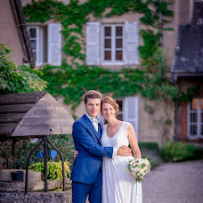 Wedding photographer Renaud Cezac (Renaudcezac). Photo of 06.10.2017