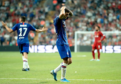 Malgré Willian, Chelsea loupe le coche