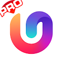 U Launcher Pro-NO ADS icon