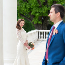 Wedding photographer Igor Yazev (emotionphoto). Photo of 11.02.2018