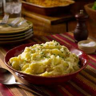 Mashed Potatoes For Racecar Fans.
