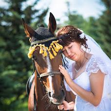 Wedding photographer Ruslan Shigapov (shigap3454). Photo of 14.07.2016