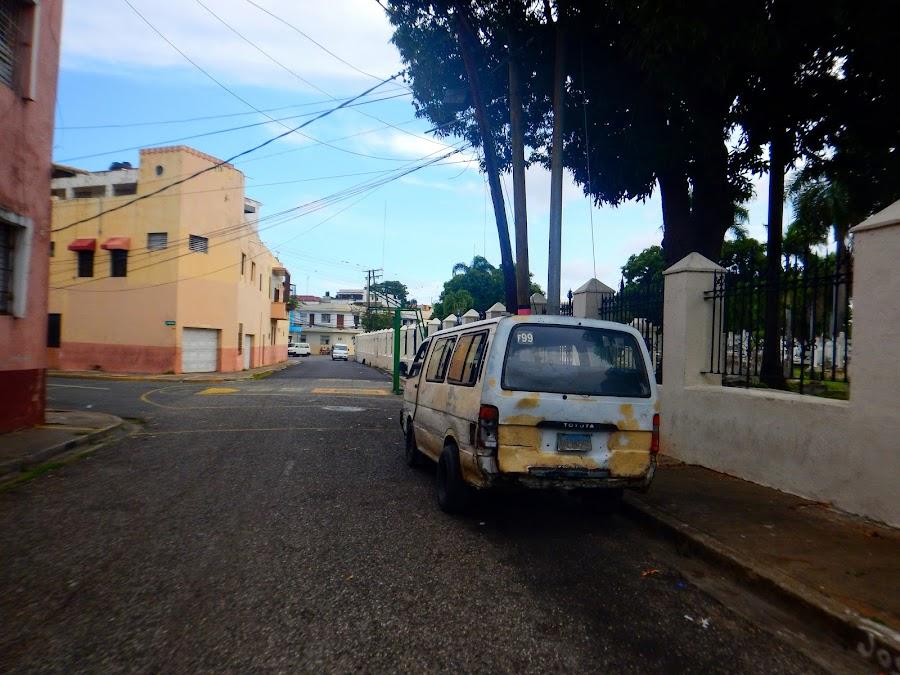 Из Пунта-Каны на авто. Июнь 2017.