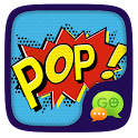 GO SMS PRO POP THEME icon
