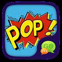 GO SMS PRO POP THEME icon