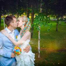 Wedding photographer Aleksandr Varnavin-Braun (AlexSuccess). Photo of 24.06.2016