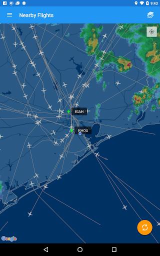 FlightAware Flight Tracker 5.5.1 screenshots 16