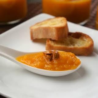 Simple Butternut Squash Soup.