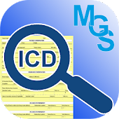 ICD-10 Diagnoseschlüssel(Free)
