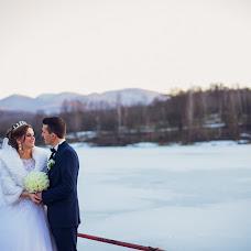 Wedding photographer Viktoriya Lokotosh (tori7). Photo of 19.04.2017