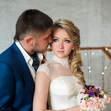 Wedding photographer Dmitriy Vissarionov (DimWiss). Photo of 03.01.2016