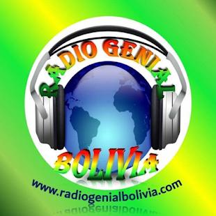 Radio Genial Bolivia - náhled