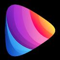 SAX Video Player icon
