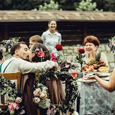 Wedding photographer Mila Tikhaya (shilovaphoto). Photo of 21.09.2017