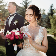 Wedding photographer Aleksandr Shitov (Sheetov). Photo of 08.12.2018