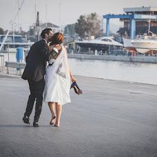 Wedding photographer Isabella Monti (IsabellaMonti). Photo of 18.11.2015