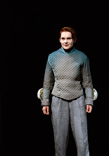 Photo: Wiener Kammeroper: LA CLEMENZA DI TITO. Premiere 13.4.2014. Inszenierung: Alberto Triola. Natalia Kawalek-Plewniak. Copyright: Barbara Zeininger