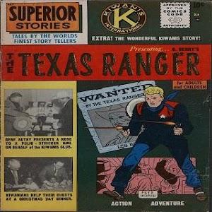 Texas Ranger screenshot 0