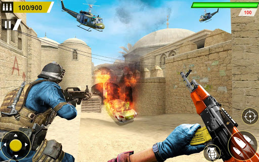 MiniPub: Gun Shooter 2020 1.1 screenshots 6