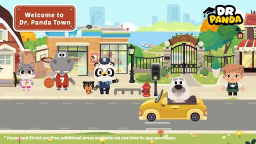 Dr. Panda Town  screenshots 1
