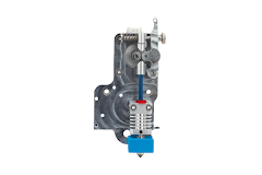 Micro-Swiss Direct Drive Extruder for Creality Ender 5 with Hotend