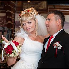 Wedding photographer Yuliya L (lisner1717). Photo of 26.11.2014