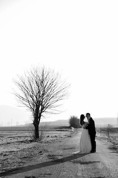 Vestuvių fotografas Georgios Chatzidakis (chatzidakis). Nuotrauka 23.06.2020