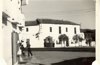 Photo: Ermita - El Portazgo