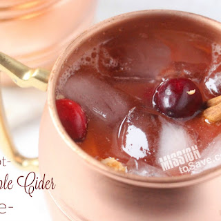 Cranberry Apple Cider Recipes