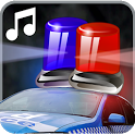 Police Siren Sound – Police Siren Light And Sound icon