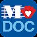 Memorial Doc Now icon