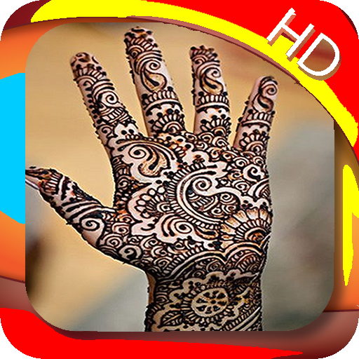 Mehndi Designs fashion (game)