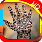 Mehndi Designs fashion