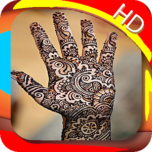 Mehndi Designs fashion 2015 for PC and MAC