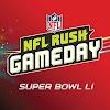 NFL Rush Gameday App Icon