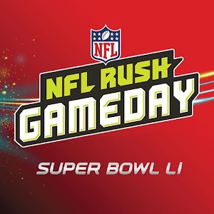NFL Rush Gameday for PC and MAC