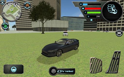 Rope Hero Revolution 1.0 screenshots 6