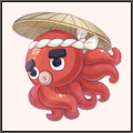 笠の美食神