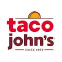 Taco John's icon