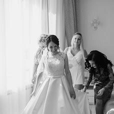 Wedding photographer Irina Spirina (Taiyo). Photo of 04.12.2016