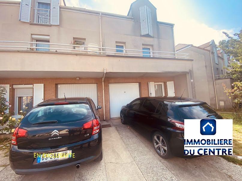 Vente maison 4 pièces 82 m² à Louvres (95380), 263 500 €