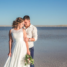 Wedding photographer Valeriy Khudushin (ValeryKhudushin). Photo of 14.09.2016