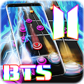 Tải Game BTS Guitar Hero