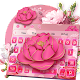 Pink Rose Keyboard Theme for PC-Windows 7,8,10 and Mac