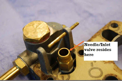 thesambacom view topic weber  idf inlet needle spring