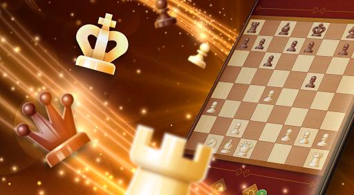 Chess - Clash of Kings apktreat screenshots 1